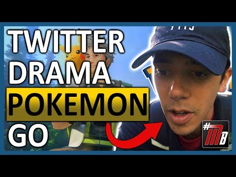 FSUATL ACCUSES TRAINER TIPS OF BEING A RACIST ON TWITTER | POKEMON GO NEWS