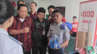 Walikota Denpasar kunjungi Startup Expo