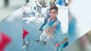 preview picture of video 'سفره مدرسه اكاديميه التفوق الاهليه '
