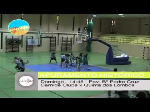 Ep27 - Carnide Clube Invicto