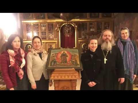Харьков свято дмитриевский храм