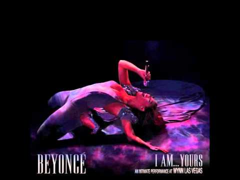 Beyoncé - That's Why You Are Beautiful (Instrumental) Live In Vegas