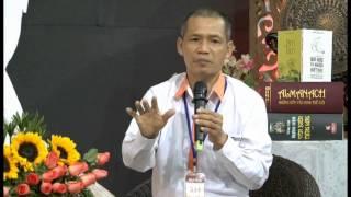 Con đường đến với Đạo Phật của TS Nguyễn Mạnh Hùng - CT HĐQT TGĐ Công Ty Thaihabooks