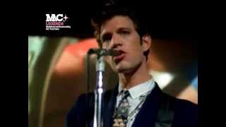 (MCM 90'S) CHRIS ISAAK Gone ridin'