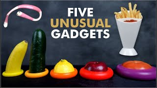5 Gadgets Under $20 by Request!