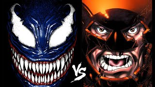 Venom Destroys Juggernaut : The Controversial Story Explained