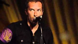Coldplay Yellow Live