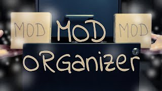 Mod Organizer 2 Installation and Setup
