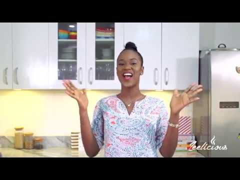 HOW TO MAKE OIL-LESS CHICKEN STEW – ZEELICIOUS FOODS