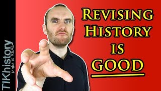 "Why we need a New Term for ""Revisionist Historians"""