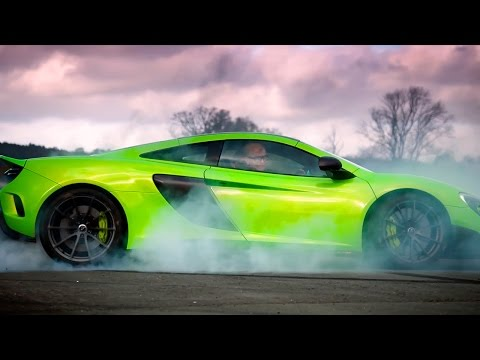 Top Gear: Series 23 EXTENDED Trailer