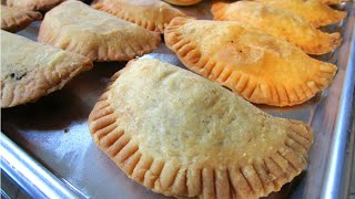 How To Make Natchitoches Meat Pies From Scratch