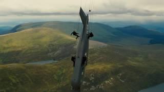 BANE airplane scene | The Dark Knight Rises [IMAX]