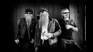 ZZ Top - Esther Be The One (Lyrics)