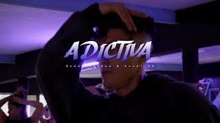 Adictiva   Daddy Yankee & Anuel AA | Coreografía Por Ivan Miranda