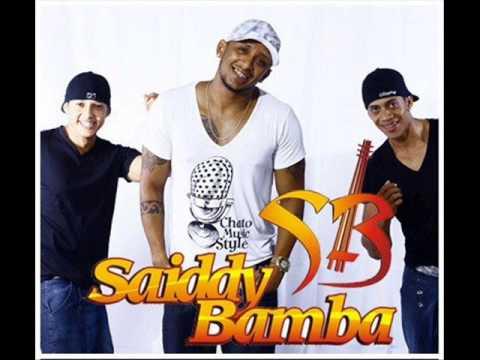 Arriadinha - Saiddy Bamba