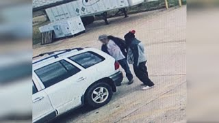 Texarkana, TX police investigate 'suspicious' death