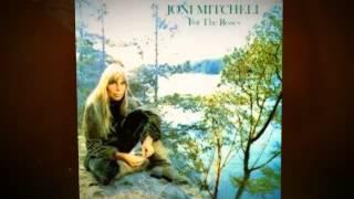 JONI MITCHELL trouble child
