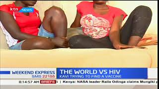 Health Digest: The World vs HIV