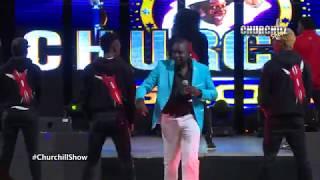Churchill Show Mombasa Back In 2014