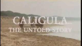 Caligula the untold story trailer