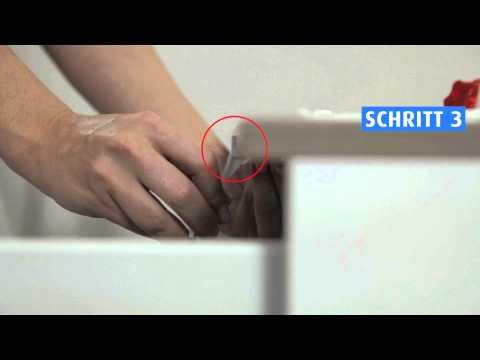 reer Schrank- und Schubladensicherung (Art.Nr.: 71010)