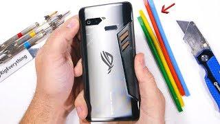 Asus ROG Phone - Durability Test!