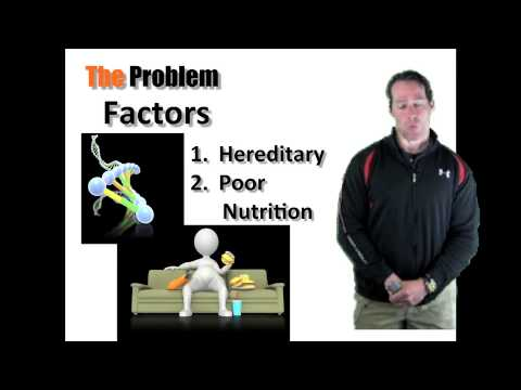 Effective Nutrition Strategies Part 1