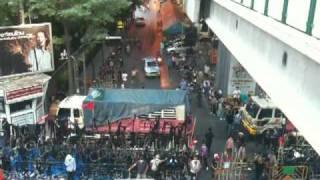 バンコクデモ2010年4月26日1.MOV
