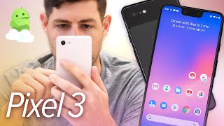 Google Pixel 3 & Google Pixel 3 XL hands-on: What the leaks DIDN'T tell you