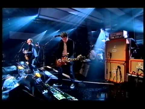 Travis, Closer, live on Later With Jools Holland