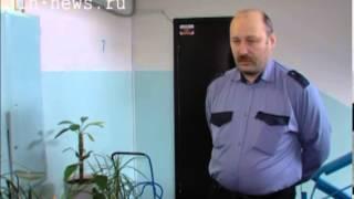 Наркоманы в подъезде (ВЦС от 05.03.14)