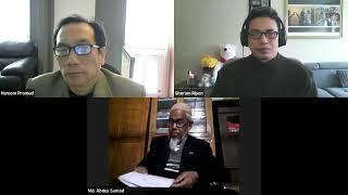 Manipuri Mirror Lecture Series 02. Bangladesh ta Meitei Pangal. Md. Abdus Samad.