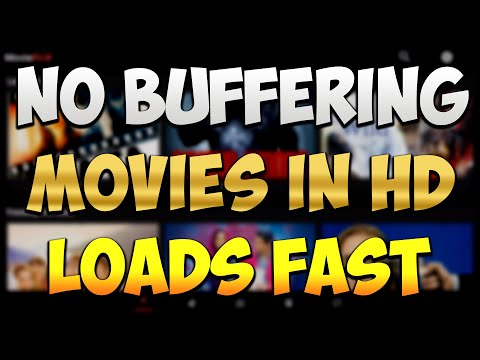 This BRAND NEW App is SOLID for HD Movies & TV Shows in 2019! | Works with Firestick & Android!