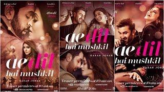Ranbir Kapoor On Ae Dil Hai Mushkil's Comparison With 'Doosra Aadmi'