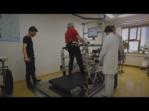 Futuris: Αποκαθιστώντας την κίνηση ατόμων που έχουν πάθει εγκεφαλικό – futuris