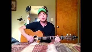 Brantley Gilbert - Faith In You -  Cover by: Wyatt Turner