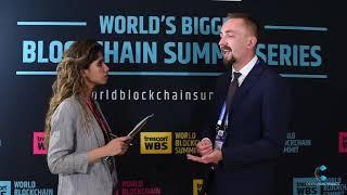 world-blockchain-summit-interview-with-bartlomiej-wasilewski-by-cryptoknowmics