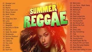 Marikit, Binibini, Savage Love, Araw Araw Love, Banyo Queen - New Reggae 2020