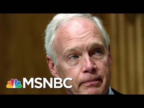 Joe: Senator Ron Johnson Keeps Spitting Out Conspiracy Theories | Morning Joe | MSNBC