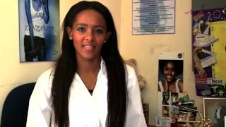 Ntsiki Mkihze Finalist Miss South Africa 2015