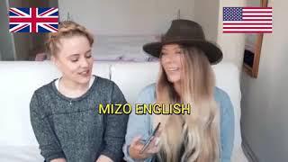 mizo-english dictionary - Kênh video giải trí dành cho thiếu nhi