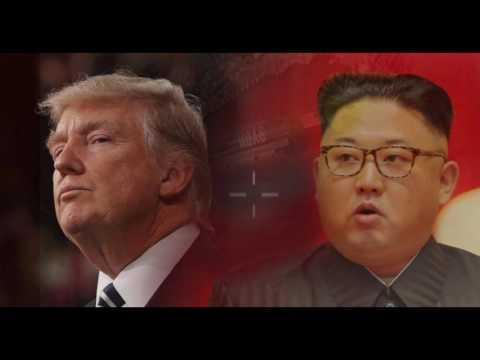 PROPHECY UPDATE: BREAKING NEWS: USA PREPARES MILITARY ACTION FOR NORTH KOREA