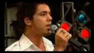 Anthony Callea Per Sempre LIVE on Sunrise