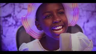 Alicia Keys - Girl On Fire   Cover By  Glory Shavu