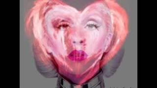 Woohoo - Christian Aguilera [male version]