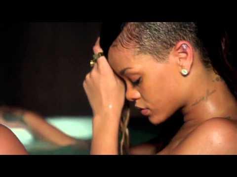 Rihanna - Stay - Original Videoclip Crying