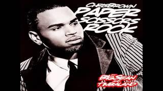 Chris Brown - Paper, Scissors, Rock (feat. Big Sean & Timbaland)