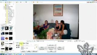 Watermark Your Photos W/Free Software (Tutorial)