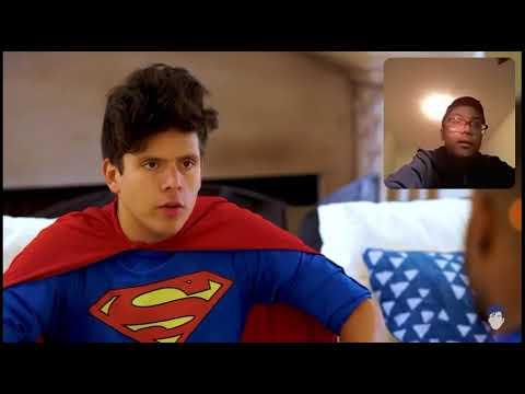Reacting to Racist Superman